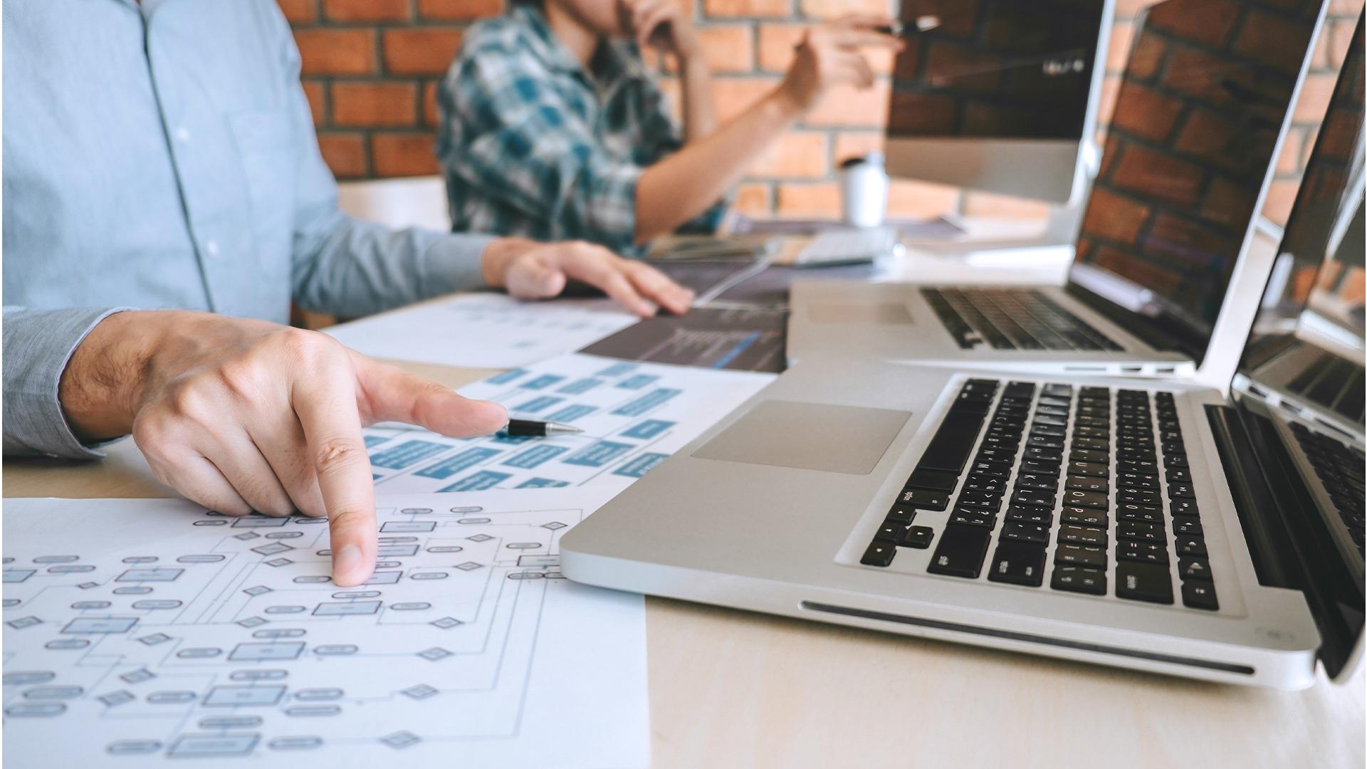 Diseño e implementación de Software
