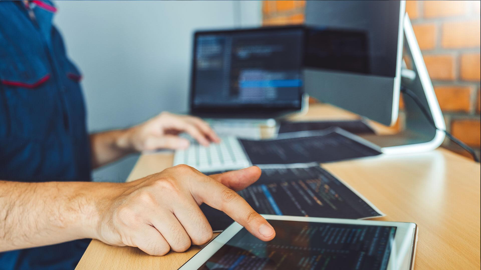 Análisis e Implementación de Software