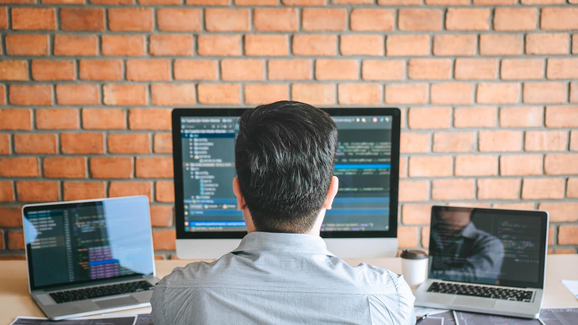 Consultoría de Software